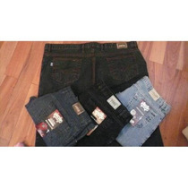 Jeans Hombre Izzulinlo Talle Especial Del 62 Al 70