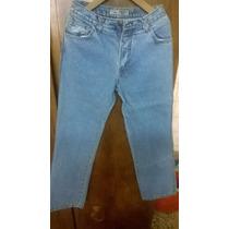 Jeans Embrujo Dama Talle 40 Nuevo
