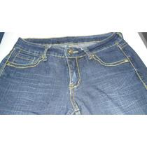 Jeans Elastizado - Sybilla