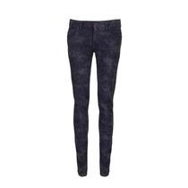 Lee Jeans Mujer Pantalon Gabardina Jean (10128710687901)