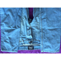 Jeans Tucci Originales Talles 32