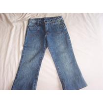 Pantalon De Jean Gimo´s Talle 8 Años