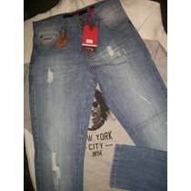 Jeans Niño M51 Teens Oferta Lanzamiento!!!