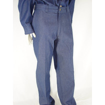Pantalon De Jean Trabajo Hombre