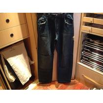 Pantalon De Varon Talle 14