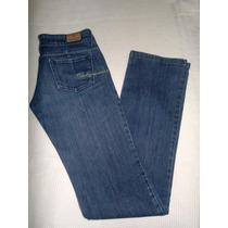 Jeans Tabatha Original Semielastizado Talle 25 - Liquidacion