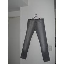 Jean Elastizado Marca Sybilla - T. 28 - De Mujer