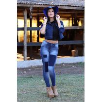Pantalon Jeans De Mujer, Excelente Calce!!!!