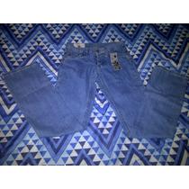 Pantalón Jeans Chupin Cuesta Blanca Elastizado T: 24 Oferta
