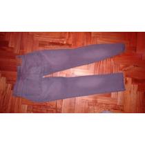 Jeans Usados Tucci Originales. Talle 27 Y 28. En Buen Estado