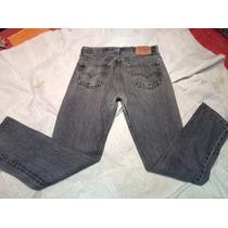 Pantalon De Jeans Levis Hombre 501
