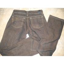 Jeans Ossira Pantalon Mujer Excelente Nuevo Sin Estrenar