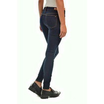 Tucci Jeans Skinny Pan Rubi