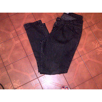 Jeans Mujer Babucha Astriven Medidas 32/42 Arg