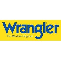 Wrangler Montana Negro - El Mejor Surtido En Mercado Libre