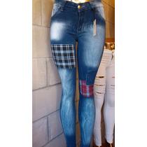 Jeans Nina X Mayor 10 U. X $ 2200