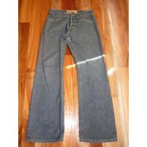 Jeans Kosiuko De Hombre Talle 31 Color Azul