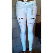 Jeans Nina Elastizados X Mayor 12 Prendas X $ 2160