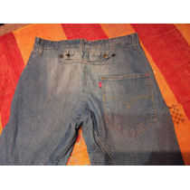 Pantalon De Jeans Levis Engineered Un Solo Bolsillo