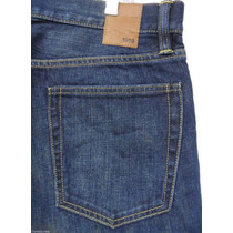 Pantalones Jeans Talles Grandes Blue, Todos Los Talles,