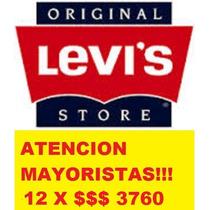Jeans Levis 505 Solo Para Hombres Exigentes!!!!!!