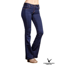 Oferta!! Pantalon Jean Mujer Oxford Envio Todo El Pais!
