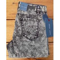 Jeans Mujer Tucci Wanama Akiabara