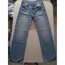 Pantalon Jean Levis Talle W34 L34 Modelo 552