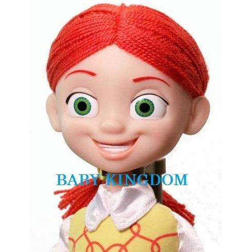 Jessie La Vaquerita Que Canta.colllection Toy Story.español ...