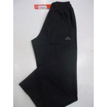 Pantalon Jogging Kappa Pavia Unisex Original De Fabrica