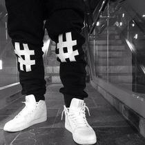 Babucha Swag Hashtag