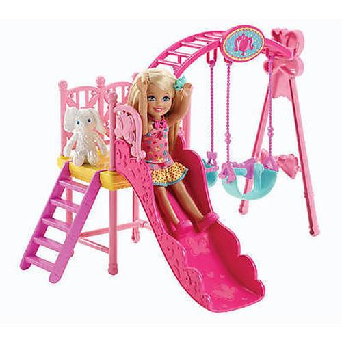 juego de barbie en 3d: