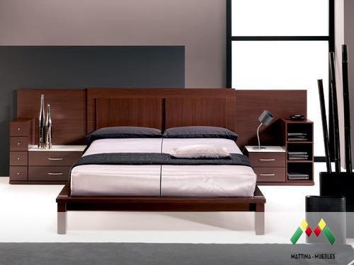 Juegos De Dormitorios Modernos Precios Imagui