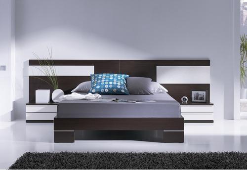 Juego de dormitorios modernos - Imagui