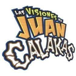 Juego Las Visiones De Juan Calakas Dispárale A Los Fantasmas