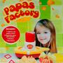 Papas Factory Fabrica Para Hacer Papas Fritas Original Tv