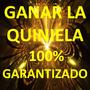 Método Para Ganar La Quiniela 100% Garantizado - No Falla