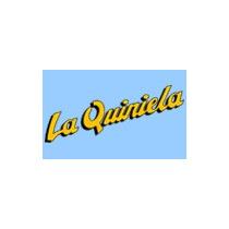Sistema De Quiniela + Libros De Loteria Y Ruleta + Regalos