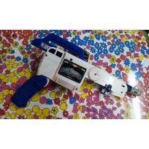 Pistola Power Ranjger Unica