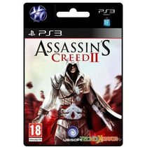 | Assassin Creed 2 Juego Ps3 Store Microcentro |