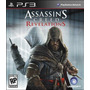Juego Ps3 - Assassins Creed - Revelations - Factura A O B