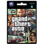 Gta 4 Grand Theft Auto Iv Juego Ps3 Store Microcentro
