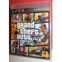Gta 5 Grand Theft Auto 5 Gta V Ps3 Original Sellado Ttg