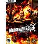 Mercenaries 2 World In Flames Juego Original Pc