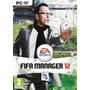 Fifa Manager 12 - Juego Pc Box Original