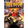 Duke Nukem Forever Original Con Clave Unica De Juego Online