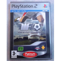 This Is Football 2005 Juego De Ps2 - Pal