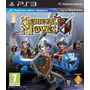 Ps3 Juego Original Medieval Moves Deadmunds Quest. Nuevo!