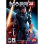 Juego Ps3 Mass Effect 3 En Español