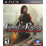 Prince Of Persia The Forgotten Sands En Espanol, Nuevo